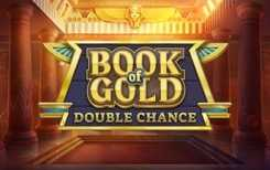 Book of Gold Double Chance